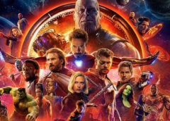 Avengers: Infinity War (2018) Review