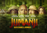 Jumanji: Welcome to the Jungle (2017) Snapshot Review