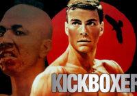 Kickboxer (1989) Snapshot Review
