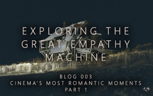 Exploring the Great Empathy Machine Blog