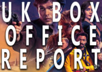 Solo Bombs | UK Box Office Report 25-27th May 2018