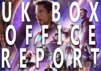 'Avengers: Infinity War' Sets More Box Office Records | UK Box Office Report 4-6th May 2018