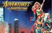 Adventures In Babysitting (1987) Snapshot Review