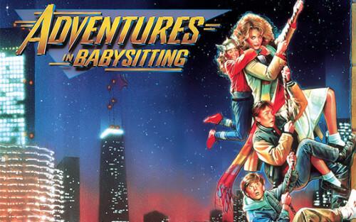 1987 Cameron Crowe Elisabeth Shue Movie Review