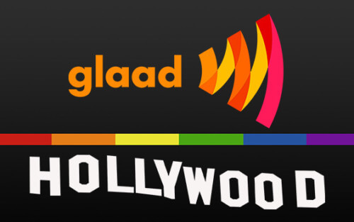 GLAAD Criticises Hollywood 2018