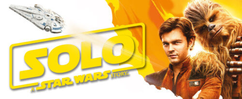Solo Star Wars Movie 2018