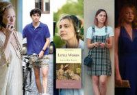 Streep, Stone, Ronan and Chalamet Set for Gerwig's 'Little Women'