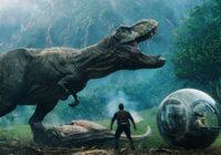 Jurassic World: Fallen Kingdom (2018) Review