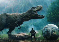 Jurassic World: Fallen Kingdom (2018) Review