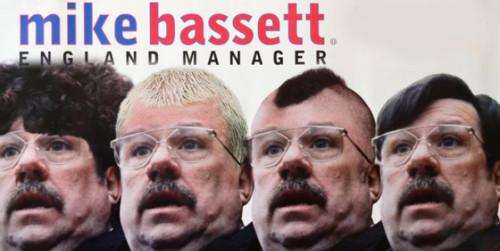 Mike Bassett Review 2001