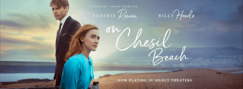 On Chesil Beach Review UK