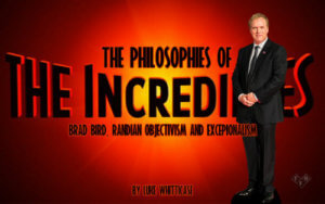 Brad Bird The Incredibles