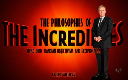Brad Bird The Incredibles