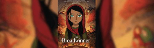 Breadwinner Animated Movie Review