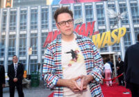 James Gunn In Talks to Direct 'Suicide Squad 2'