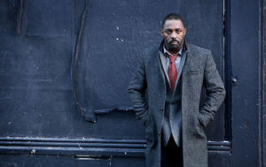 Idris Elba Movie News 2018