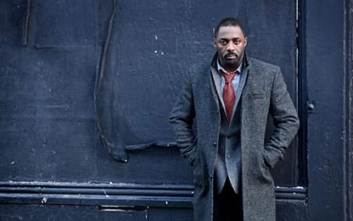 Idris Elba Movie News 2018