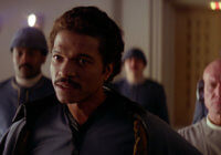 'Star Wars IX' Will See Return of Lando Calrissian