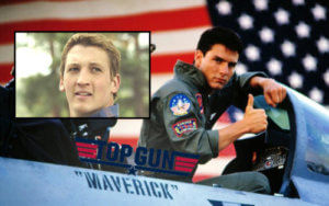 Top Gun Maverick 2019