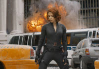 'Black Widow' Director Revealed