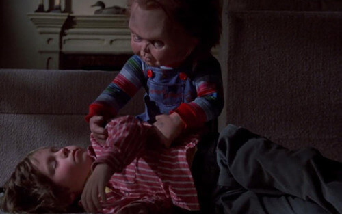 Child's Play Remake News