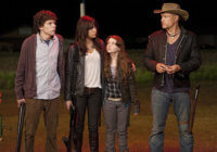 'Zombieland 2' Is A Go At Sony