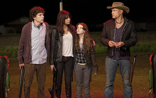 Zombieland 2 Announced
