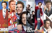 Adam McKay Directed Movies Ranked