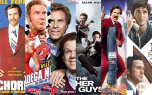 Best Adam McKay Movie