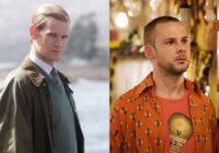 Matt Smith, Dominic Monaghan Join 'Star Wars 9'