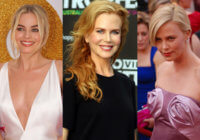 Robbie, Kidman, Theron Set for Fox News Movie