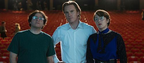 Steve Jobs Movie Danny Boyle