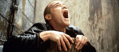 Trainspotting Danny Boyle