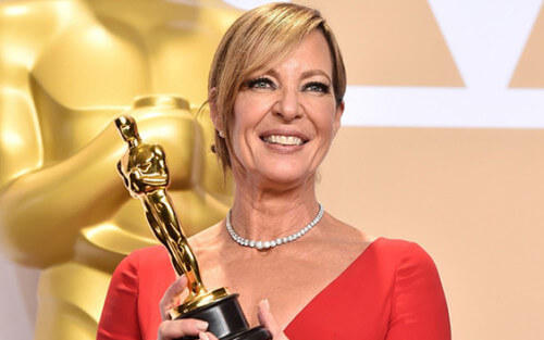 Allison Janney Annapurna Fox Movie