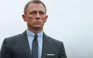 Bond 25 Cary Fukunaga