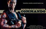 Commando (1985) – Snapshot Review