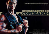 Commando (1985) – Snapshot Review