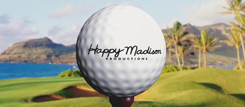 Happy Madison Adam Sandler