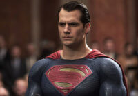 Henry Cavill Exits Superman Role