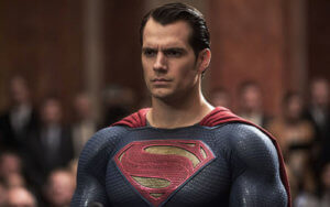 Henry Cavill Quits Superman
