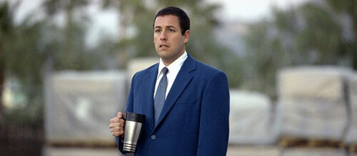 Adam Sandler Punch-Drunk Love