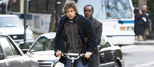 Adam Sandler Don Cheadle