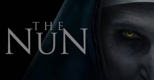 The Nun Conjuring 2018