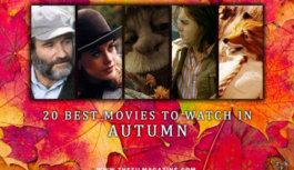 20 Best Movies To Watch In Autumn