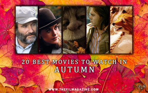 Best Autumn Movies Ever