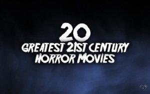 Best Horror Films This Century