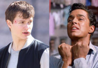 Ansel Elgort to Star in Spielberg's 'West Side Story'