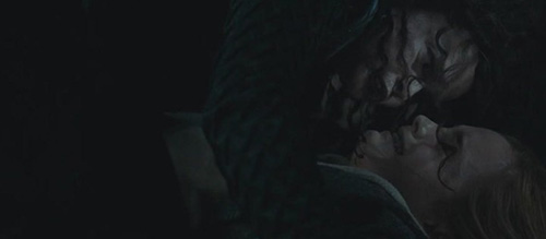 Bellatrix LeStrange Torture