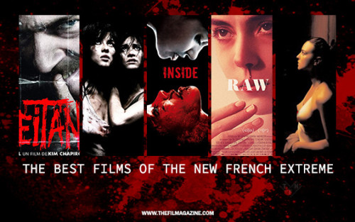 New French Extreme Cinema