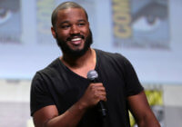 Ryan Coogler To Helm 'Black Panther 2'